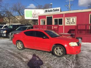 Used 2009 Dodge Avenger SXT for sale in Toronto, ON