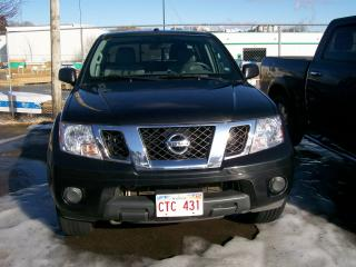 Used 2016 Nissan Frontier SV for sale in Saint John, NB