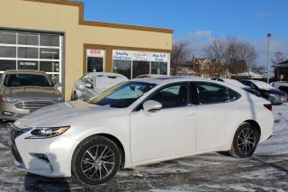 Used 2016 Lexus ES Touring for sale in Brampton, ON