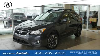 Used 2014 Subaru XV Crosstrek 2.0i 5 portes TVC avec groupe sport for sale in Laval, QC