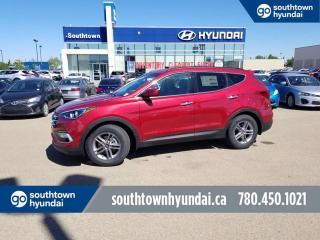 New 2018 Hyundai Santa Fe Sport GL - 2.4L POWER OPTIONS/HEATED SEATS/BACKUP CAMERA for sale in Edmonton, AB