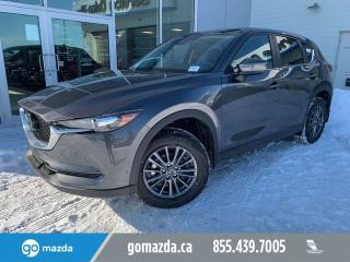 New 2019 Mazda CX-5 GX I-ACTIV SENSE for sale in Edmonton, AB