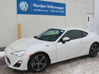 Used 2015 Scion FR-S 2dr RWD Coupe for sale in Edmonton, AB