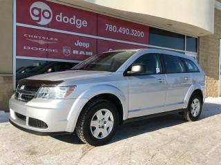 Used 2011 Dodge Journey Express for sale in Edmonton, AB