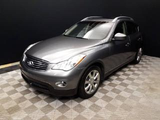 Used 2013 Infiniti EX37 for sale in Edmonton, AB