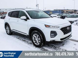 Used 2019 Hyundai Santa Fe ESS/AWD/ADAPTIVECRUISE/LANEKEEPASSIST for sale in Edmonton, AB