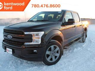New 2019 Ford F-150 Lariat for sale in Edmonton, AB