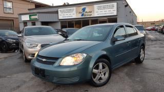 Used 2010 Chevrolet Cobalt LT w/1SA for sale in Etobicoke, ON