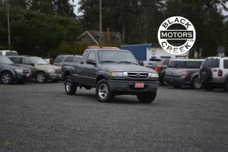 Used 2007 Mazda B-Series 4.0L SE for sale in Black Creek, BC