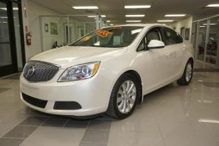 Used 2015 Buick Verano Sunroof Dem A for sale in Montréal, QC