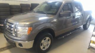Used 2010 Ford F-150 XLT for sale in Gatineau, QC