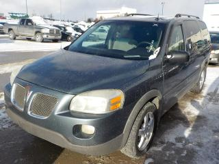 Used 2005 Pontiac Montana SV6 for sale in Innisfil, ON