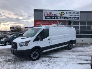 Used 2016 Ford Transit 350 for sale in London, ON