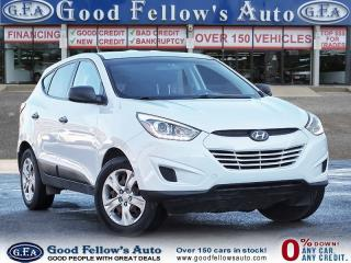 Used 2015 Hyundai Tucson GL MODEL, 4CYL, FWD for sale in Toronto, ON