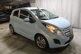 Used 2016 Chevrolet Spark EV 1LT  (LIQUIDATION AVANT 31 MARS !!) for sale in St-Constant, QC