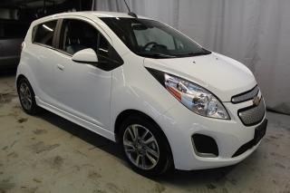 Used 2015 Chevrolet Spark EV **1LT  (LIQUIDATION AVANT 31 MARS !!) for sale in St-Constant, QC