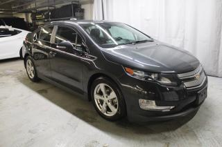 Used 2015 Chevrolet Volt (BLUETOOTH,A/C,CAMÉRA DE RECUL) for sale in St-Constant, QC