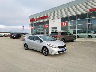 Used 2018 Kia Forte LX+ | 7 Audio Display | Android Apple Carplay | for sale in Stratford, ON