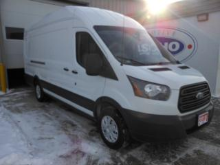 Used 2018 Ford Transit Connect 3/4 Ton HI ROOF Van|BACK UP CAM for sale in Kitchener, ON