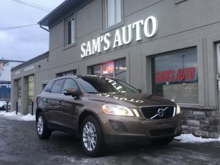 Used 2010 Volvo XC60 AWD 5dr 3.0L T6 for sale in Hamilton, ON