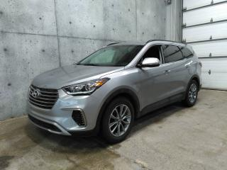 Used 2018 Hyundai Santa Fe XL Xl V6 Awd 7passagers for sale in Lévis, QC