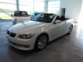 Used 2013 BMW 328 Convertible Gps for sale in Lévis, QC