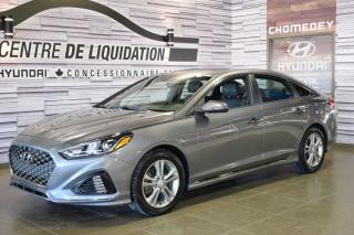 Used 2018 Hyundai Sonata Gls Sport Toit+mags for sale in Laval, QC