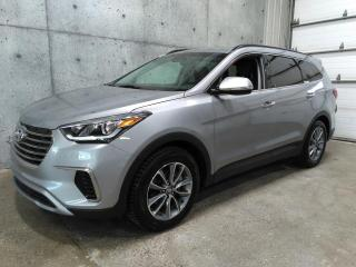 Used 2018 Hyundai Santa Fe XL Xl V6 7 Passagers for sale in Lévis, QC
