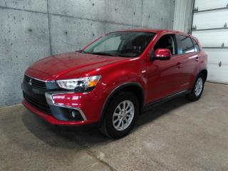 Used 2017 Mitsubishi RVR Es Awd Bluetooth for sale in Lévis, QC