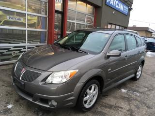 Used 2006 Pontiac Vibe for sale in Kitchener, ON