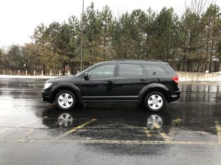 Used 2014 Dodge Journey SE FWD for sale in Cayuga, ON
