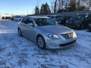 Used 2013 Hyundai Genesis Cuir Toit Mags for sale in St-Constant, QC