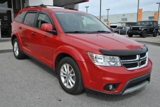 Used 2014 Dodge Journey SXT A/C MAGS for sale in St-Constant, QC