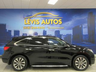 Used 2015 Acura MDX AWD for sale in Lévis, QC