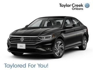 New 2019 Volkswagen Jetta Execline 1.4T 8sp at w/Tip for sale in Orleans, ON