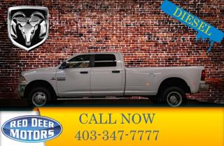 Used 2016 RAM 3500 SLT for sale in Red Deer, AB