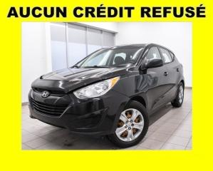 Used 2011 Hyundai Tucson Gl Bluetooth A/c Gr for sale in St-Jérôme, QC