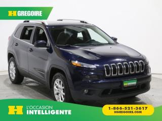 Used 2015 Jeep Cherokee NORTH AWD A/C GR for sale in St-Léonard, QC