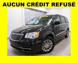 Used 2016 Chrysler Town & Country Touring-L A/c for sale in Mirabel, QC