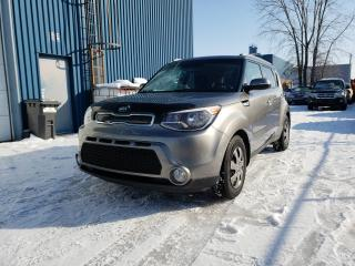 Used 2014 Kia Soul EX+ ECO A/C GR ELECT for sale in St-Eustache, QC