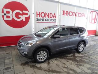 Used 2015 Honda CR-V édition Ex T.ouvrant for sale in St-Georges, QC