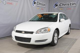 Used 2010 Chevrolet Impala Lt Mag Aileron for sale in Montréal, QC