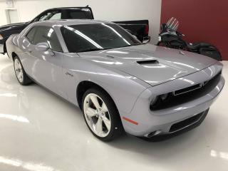 Used 2015 Dodge Challenger RT for sale in Sorel-Tracy, QC