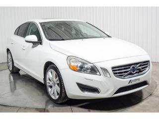 Used 2012 Volvo S60 En Attente for sale in Saint-hubert, QC