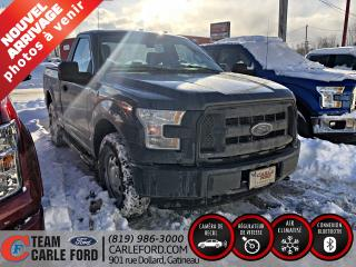 Used 2016 Ford F-150 Ford F-150 2016, Bluetooth, caméra de re for sale in Gatineau, QC