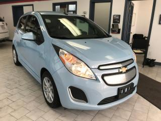 Used 2014 Chevrolet Spark EV 2lt électrique Mags for sale in Mcmasterville, QC