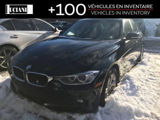 Used 2012 BMW 320 320i, Set De for sale in Montréal, QC