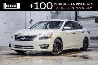 Used 2014 Nissan Altima 2.5 Sl , Demarreur for sale in Montréal, QC