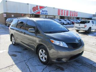 Used 2011 Toyota Sienna ~7 PASS~V6~CERTIFIED for sale in Toronto, ON