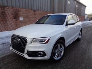 Used 2014 Audi Q5 ***SOLD*** for sale in Toronto, ON